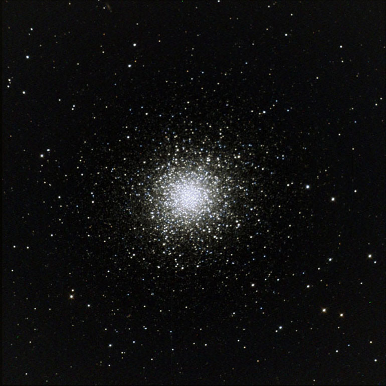 M13 - Great Hercules Cluster