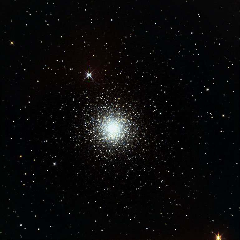 M15 - Great Pegasus Cluster