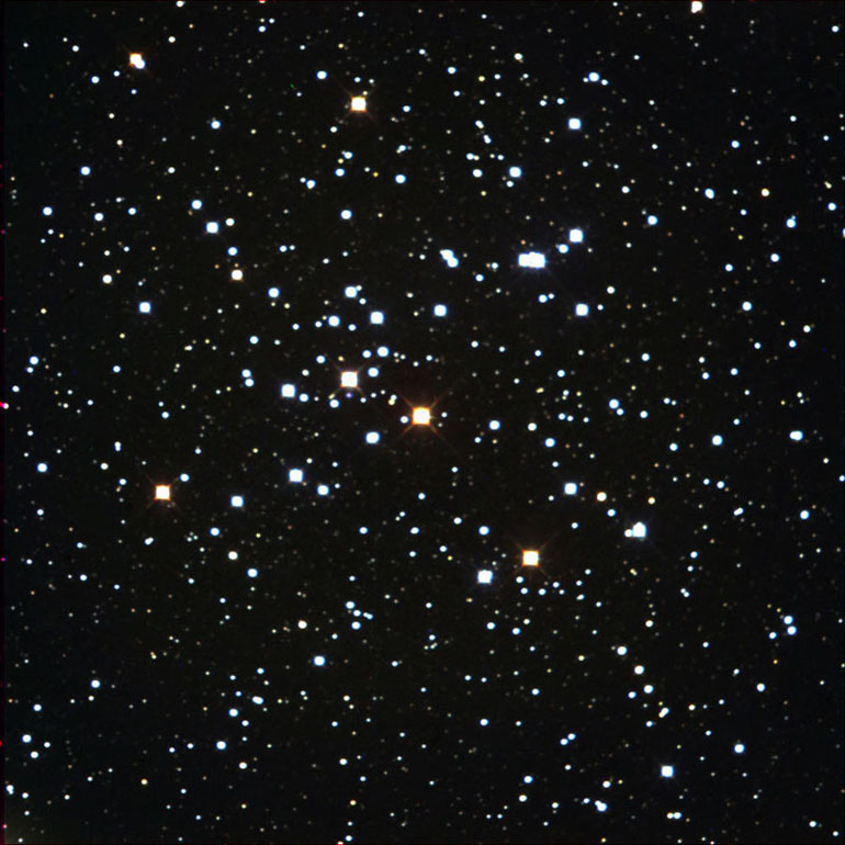 M41 - Little Beehive