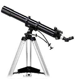 Astronomy Tools - Telescopes