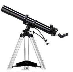 Astronomy Tools - Telescopes