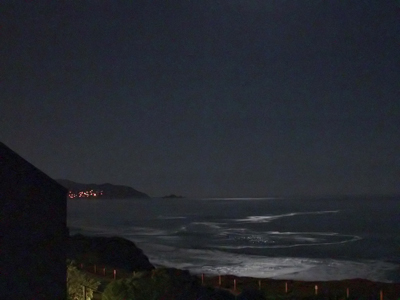 Pacifica by Moonlight